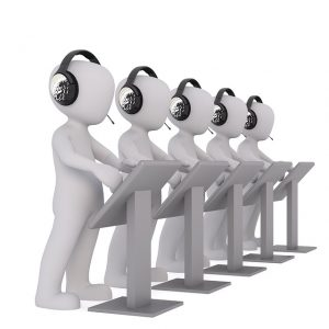 כלים חשובים למוקד שירות טלפוני