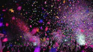 איך מפיקים פסטיבל?