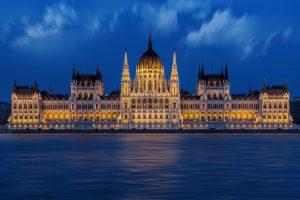 לא רק קיורטוש מה עושים בבודפשט