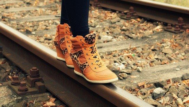 נעלי איכות