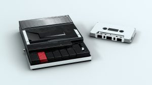 איך בוחרים מכשירי הקלטה