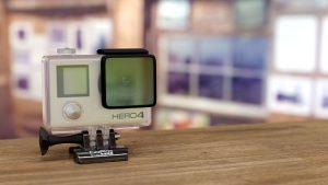10 סיבות טובות לקנות את מצלמת האקסטרים גו פרו