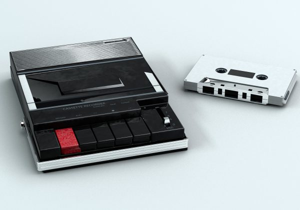 איך בוחרים מכשירי הקלטה?