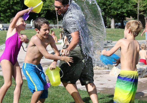 10 הפעלות מהנות לגיבוש המשפחה