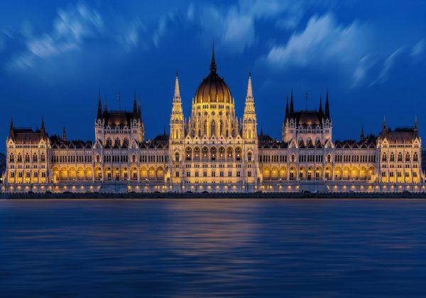 לא רק קיורטוש: מה עושים בבודפשט?