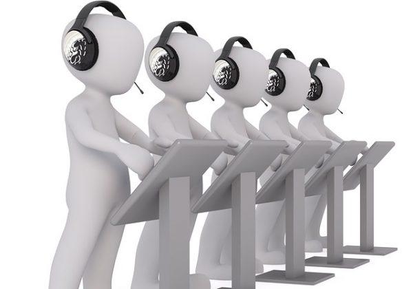 5 כלים חשובים למוקד שירות טלפוני